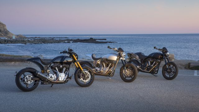 Arch Motorcycle KRGT 1 23