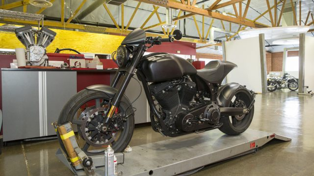 Arch Motorcycle KRGT 1 3
