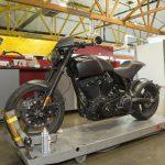 ARCH Motorcycle KRGT-1 Road Test - Star Struck 10