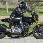 ARCH Motorcycle KRGT-1 Road Test - Star Struck 16