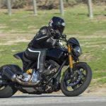 ARCH Motorcycle KRGT-1 Road Test - Star Struck 18