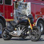 ARCH Motorcycle KRGT-1 Road Test - Star Struck 20