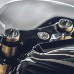 "MV Agusta presents ""Dragster Blackout."" Motorcycle Art Level: 100 5"