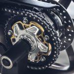 "MV Agusta presents ""Dragster Blackout."" Motorcycle Art Level: 100 15"