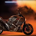 Ducati Diavel Diesel is a Hell of a Bike. 666 Exclusive Units 4