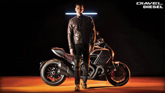 Ducati Diavel Diesel 8