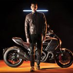 Ducati Diavel Diesel is a Hell of a Bike. 666 Exclusive Units 7