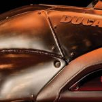 Ducati Diavel Diesel is a Hell of a Bike. 666 Exclusive Units 5
