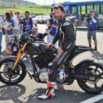 ARCH Motorcycle KRGT-1 Road Test - Star Struck 9