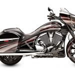 Victory Motorcycles: from V92C to Death 2