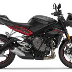 New Triumph Street Triple 765 Family unveiled. Mega-Gallery & Details 14