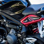 New Triumph Street Triple 765 Family unveiled. Mega-Gallery & Details 19