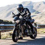 New Triumph Street Triple 765 Family unveiled. Mega-Gallery & Details 27