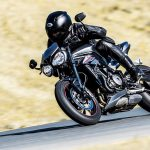 New Triumph Street Triple 765 Family unveiled. Mega-Gallery & Details 5