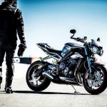 New Triumph Street Triple 765 Family unveiled. Mega-Gallery & Details 11