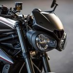 New Triumph Street Triple 765 Family unveiled. Mega-Gallery & Details 22