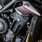 New Triumph Street Triple 765 Family unveiled. Mega-Gallery & Details 24