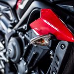 New Triumph Street Triple 765 Family unveiled. Mega-Gallery & Details 6
