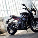 New Triumph Street Triple 765 Family unveiled. Mega-Gallery & Details 15