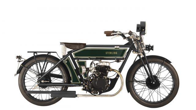 You Can Buy Your Grandpa's Dream Bike 1