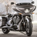 Victory Motorcycles: from V92C to Death 21