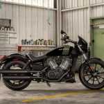 Victory Motorcycles: from V92C to Death 17