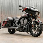 Victory Motorcycles: from V92C to Death 19