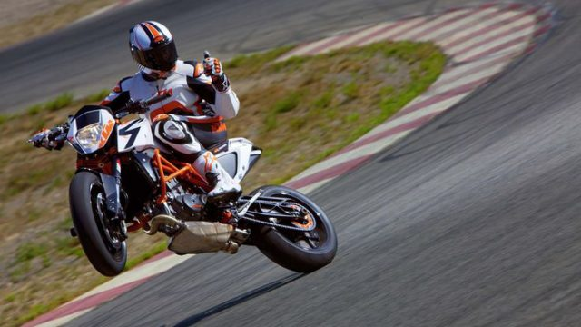 Four Things You Need To Consider Before Popping Wheelies 1