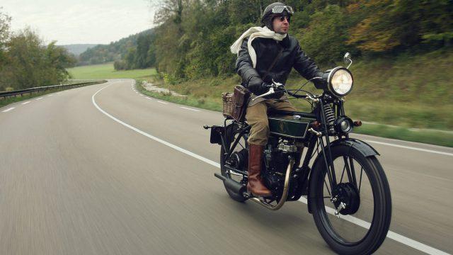 black douglas motorcycle 8