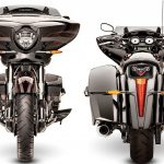 Victory Motorcycles: from V92C to Death 20
