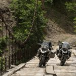 BMW R1200GS Adventure - An Epic Travel to the Caucasus 3