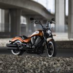 Victory Motorcycles: from V92C to Death 15