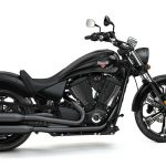 Victory Motorcycles: from V92C to Death 10