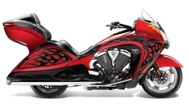 victory arlen ness vision 2013 1
