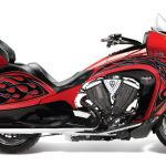 Victory Motorcycles: from V92C to Death 4