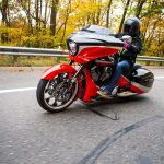 Victory Motorcycles: from V92C to Death 9
