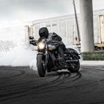 Victory Motorcycles: from V92C to Death 5