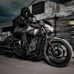 Victory Motorcycles: from V92C to Death 7