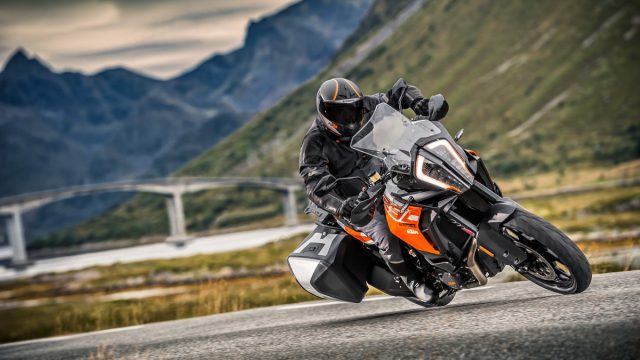 2017 KTM Adventure Range Prices Announced 1