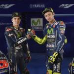 2017 Movistar Yamaha MotoGP Team Livery. Video 4
