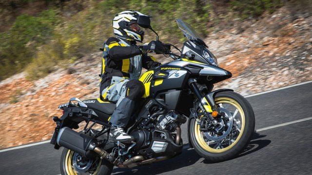 New Suzuki V-Strom 1000 XT & 650 XT Price Announced 2