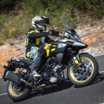 New Suzuki V-Strom 1000 XT & 650 XT Price Announced 5