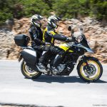 New Suzuki V-Strom 1000 XT & 650 XT Price Announced 8