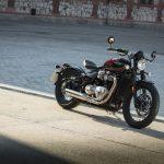 Triumph Bonneville Bobber Test: So Cool, So Comfortable 29