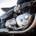Triumph Bonneville Bobber Test: So Cool, So Comfortable 20