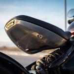 Triumph Bonneville Bobber Test: So Cool, So Comfortable 27