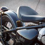 Triumph Bonneville Bobber Test: So Cool, So Comfortable 3