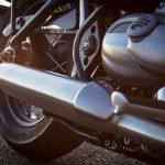 Triumph Bonneville Bobber Test: So Cool, So Comfortable 6