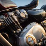 Triumph Bonneville Bobber Test: So Cool, So Comfortable 12