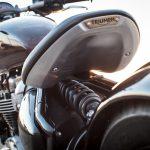 Triumph Bonneville Bobber Test: So Cool, So Comfortable 18
